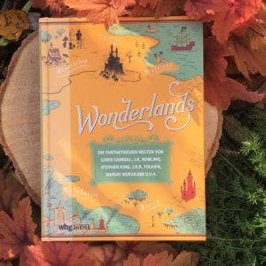 Wonderlands von Laura Miller