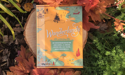 Wonderlands von Laura Miller