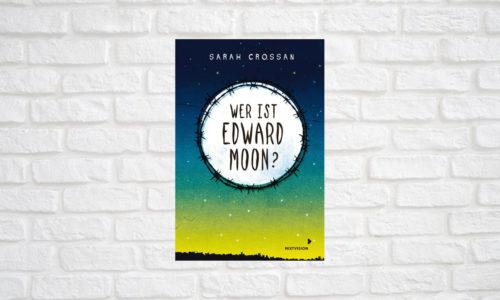 Buchcover Wer ist Edward Moon?