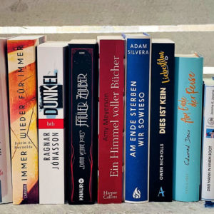 Buch-Neuzugänge