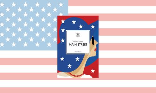 Beitragsbild zu Main Street von Sinclair Lewis