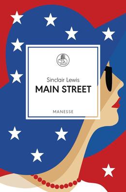 Buchcover Main Street von Sinclair Lewis