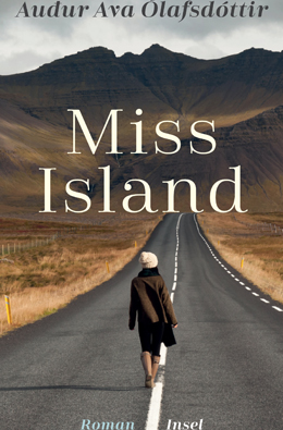 Neuerscheinungen April Mai Juni: Miss Island