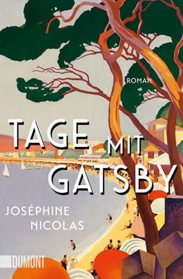 Neuerscheinungen April Mai Juni: Tage mit Gatsby