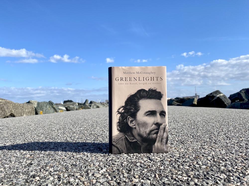 Beitragsbild zu Greenlights von Matthew McConaughey