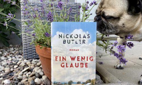 Ein wenig Glaube von Nickolas Butler