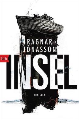 Insel von Ragnar Jónasson