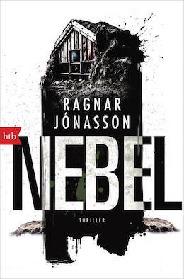 Nebel von Ragnar Jónasson